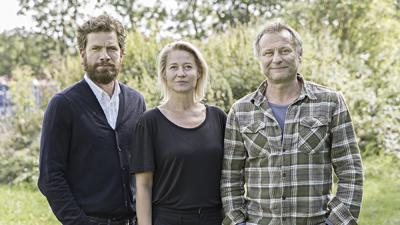WebDu Forsvinder Cast_Foto Christian Geisnæs