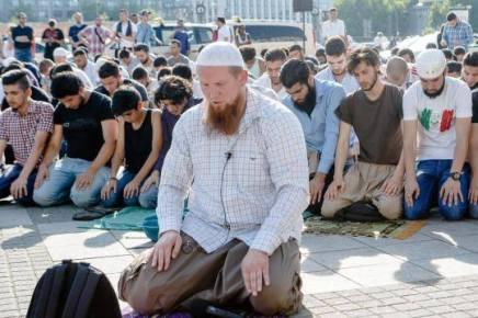 Danske kommentarer til tysk avisartikel om de syriskeflygtninge