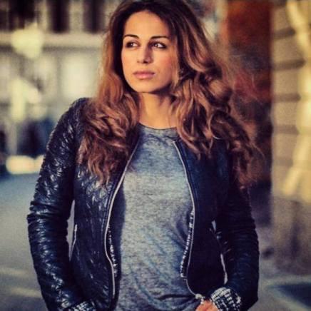 Hvad skriver Haifaa Awad egentlig påFacebook?