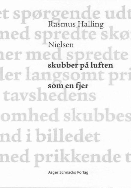 Poesi & Programmering: Rasmus HallingNielsen