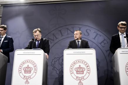 """""""Det bedste ved København er, at man kan nå hjem til Viborg sammedag"""""""