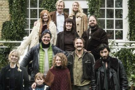 Så er der trailer til den nye Thomas Vinterberg filmKollektivet