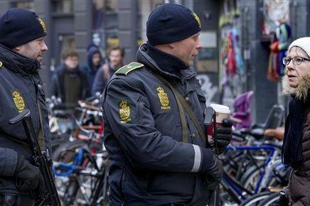Problemet med Venstre: Mere politi, mindreuddannelse
