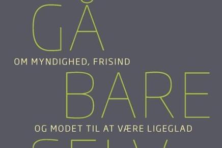 Den flittige Jakob Levinsen har udgivet en nybog