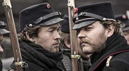 Filmforskere efter videnskabelig undersøgelse: Tv-serien '1864' er etmesterværk