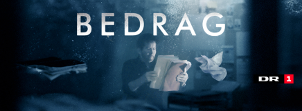 Bedrag er den nye DR dramaserie