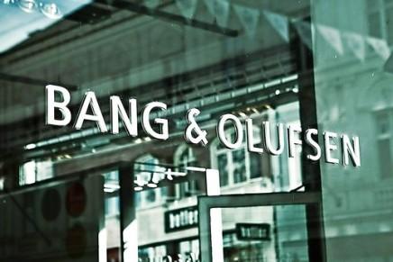Bang & Olufsensolgt?