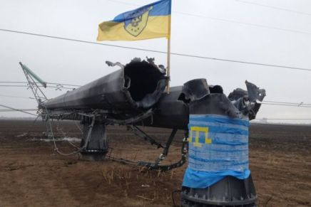Esmanns Verden: Krisen mellem Rusland og Ukraineoptrappes