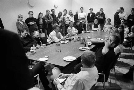 I dag er det 13 år siden Dagbladet Dagen gikkonkurs