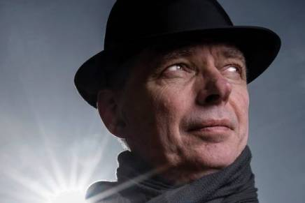 Klaus Riskær om DavidBowie