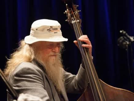 DMA Jazz 2015 – AC Hyldest til HugoRasmussen