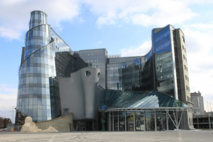 Esmanns Verden: Det aktuelle og konkrete stridsspørgsmål mellem EU ogPolen