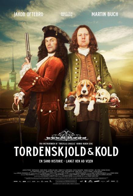 Trailer: Tordenskjold &Kold