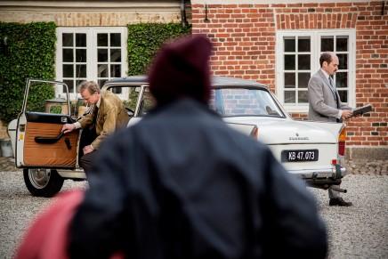 Se trailers til det danske drama 'Der kommer endag'