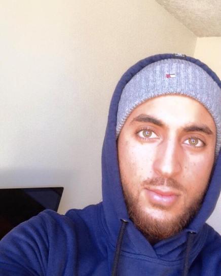 Yahya Hassan maaaaaaynnnn