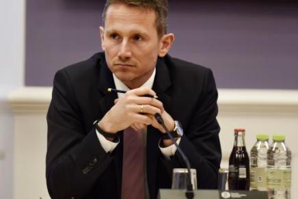 Danskerne har ladet sig vildlede afDF