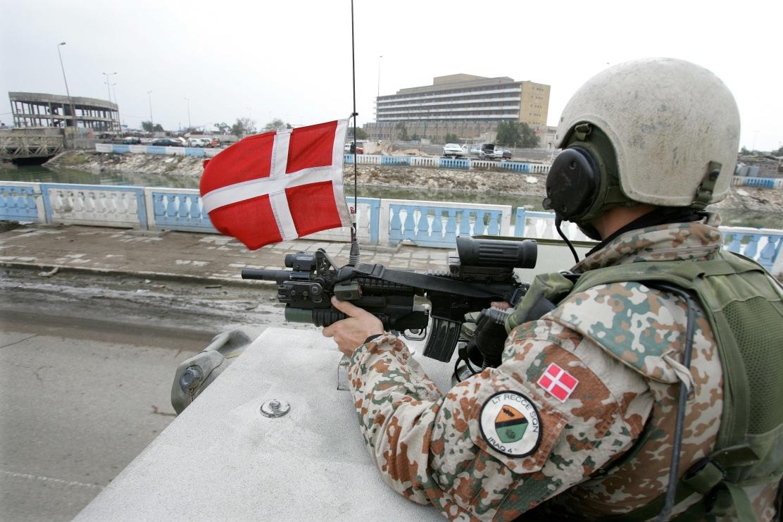 Flertal vil lure i lukkede krigsdokumenter