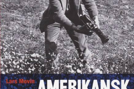 Amerikansk Avantgardefilm
