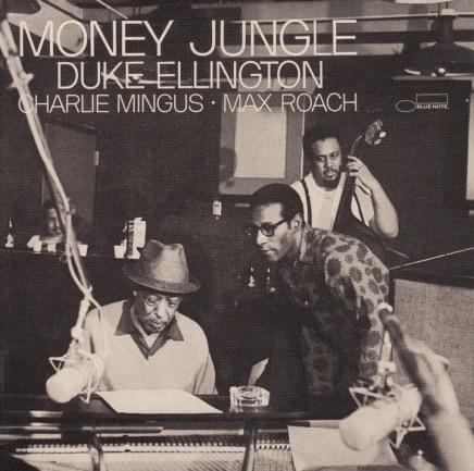 """Du kan sige """"Money Jungle"""", og en hel verden ligger åben, ligger forklaret i sentlys"""