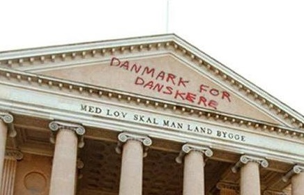 Danmark for danskerne