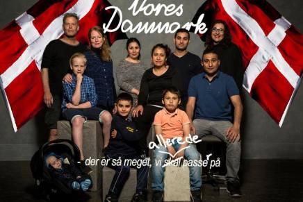 """""""Vores Danmark"""""""