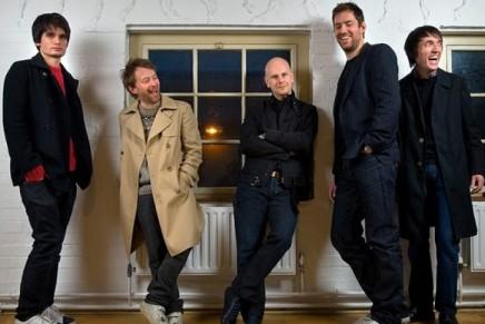 Hør Radiohead lyde fra Vor Frelser Kirkestårn