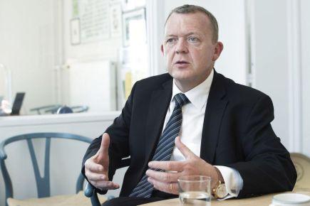 """Lars Løkke vil """"øge velstanden med 65 mia.kr."""""""