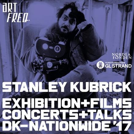 Stanley Kubrick Festival tilKøbenhavn