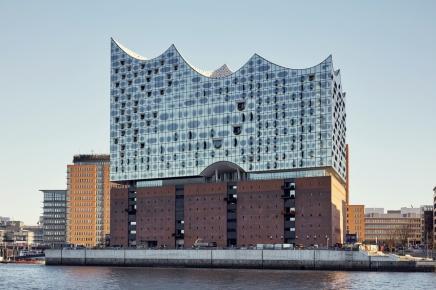 Elbphilharmonie LIVE | EinstürzendeNeubauten
