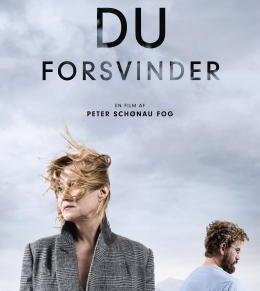 Se Nikolaj Lie Kaas og Trine Dyrholm i 'Du forsvinder'