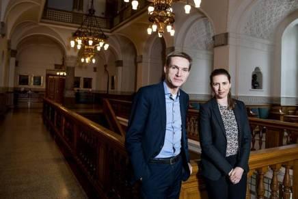 Dansk Folkeparti og Socialdemokratiet er blevet siamesisketvillinger