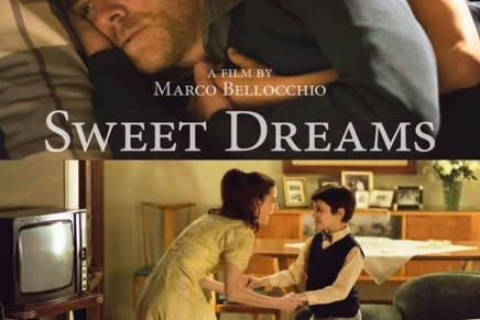 Biograf-tip: Marco Bellocchios 'SweetDreams'