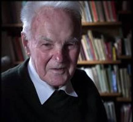 """Villy Fuglsang: """"Vi viste i hvor høj grad Stauning-regeringens politik var en hjælp til tyskernes krigsførelse"""""""