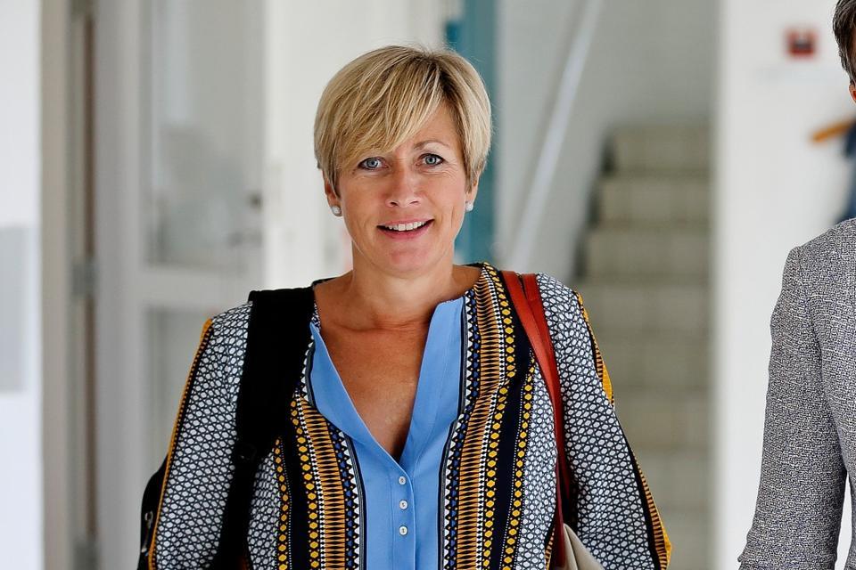 Radikale Venstre holder pressemøde