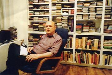 ROBERT QUINE (30.12. 1942 – 31.5.2004)