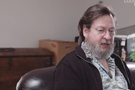 Nyt interview med Lars vonTrier