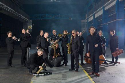 DR Big Band spiller Joy Divison, White Stripes og TheVerve