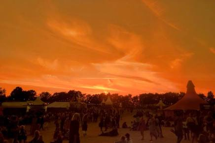 Fællesskabets festival