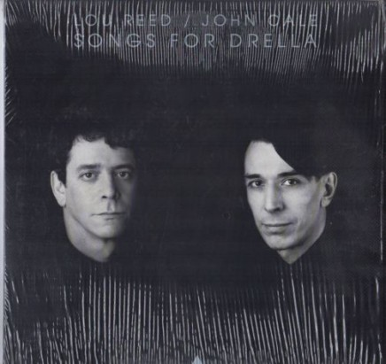 Genfødt nr. 25: Lou Reed & John Cale – Songs For Drella