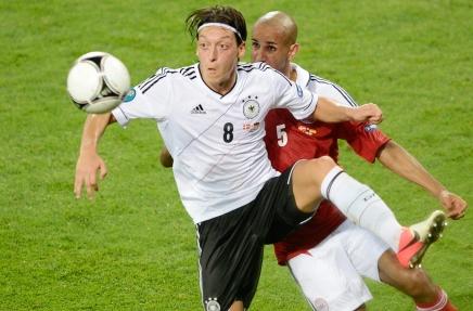 Özil og følelsen af at være fremmed i sit egetland