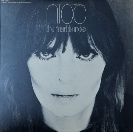 Genfødt nr. 24: Nico – The Marble Index