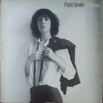 Genfødt nr. 23: Patti Smith – Horses