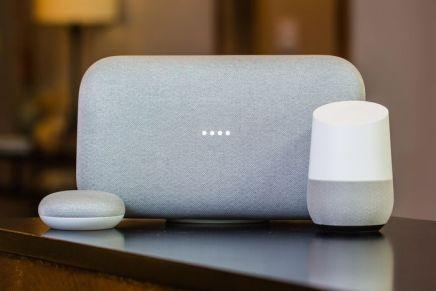 """15 andre ting, du kan sige til Home eller Home Mini (efter """"HeyGoogle…"""")"""