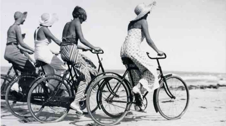 cyklendepiger