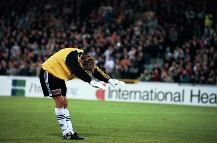 Gid ethvert fodboldbarn voksede op med en LarsHøgh