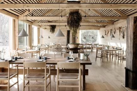 Seks fede restauranter i København ligenu