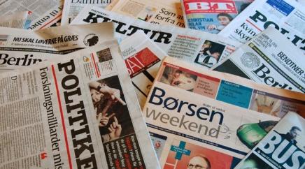 Hvorfor er alle danske chefredaktører fraJylland?
