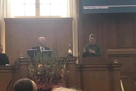 Statsminister Mette Frederiksens tale til Folketingetsåbning