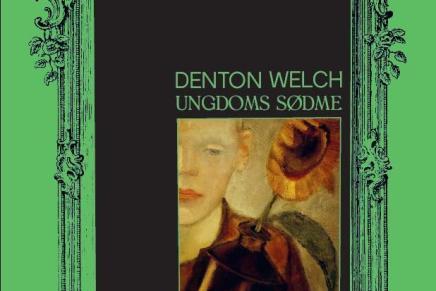 Ugens bog: DentonWelch