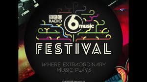 Depeche Mode x BBC 6 Music koncerten iGlasgow